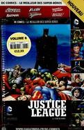 Justice League - La Tour de Babel