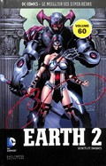 Earth 2 - Secrets et Origines