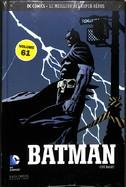 Batman - Cité Brisée