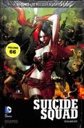 Suicide Squad-Têtes Brûlées