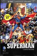 Superman La Légion des Trois Mondes