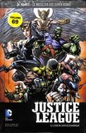 Justice League La Ligue de Justice d'Amérique