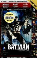 Batman - La Cour des Hiboux 1ère partie