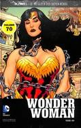 Wonder Woman Terre-Un
