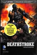 Deathstroke L'Héritage de Deathstroke