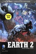 Earth 2 l'ère Des Ténèbres 2 Partie