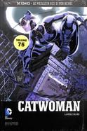 Catwoman La régle du Jeu