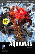 Aquaman L'Autre Ligue