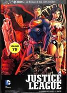 Justice League- La Guerre des Ligues- 1ère Partie