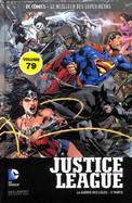 Justice League- La Guerre des Ligues- 2ère Partie