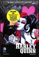 Harley Quinn - Dingue de Toi