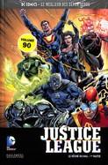 Justice League Le Règne Du Mal- 1ère Partie