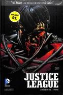Justice League Le Règne Du Mal- 2ème Partie