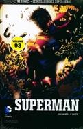 Superman Unchained 1èer Partie