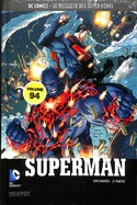 Superman 2ème Partie Unchained