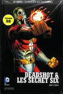Deadshot & Les Secret Six