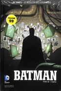 Batman Terre-Un - 2e Partie