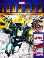 Construisez L'Armure Mythique De Tony Stark (IronMan)