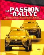 Reliure la Passion du Rallye