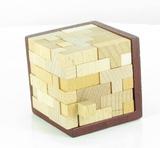 Les Cubes dans le Cube