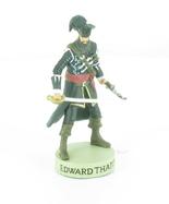 Edward  Thatch