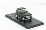 1969 - La Renault 4 Raccourcie Bertin
