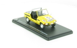 La Renault 4 Muschang Bimoteur