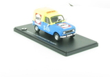 1975- La Renault 4 Fourgonette Darty