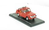 1971- La R4 Arnault K5T Toundra de Pompiers