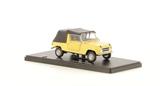1967 - La Renault 4 Apal Muschang