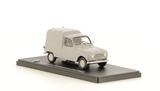 1962 - La R4 Fourgonette 300kg