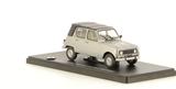1981 - La Renault 4 Heuliez