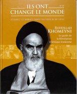 Ruhollah Khomeyni