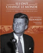 John Fitzgerald Kennedy 1917-1963