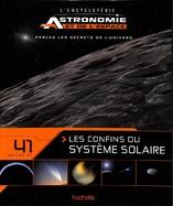 40 - Les Confins Du Système Solaire