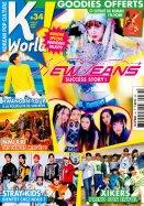 K! World