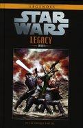 98 - Legacy Saison II