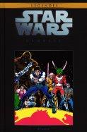 117 - Star Wars Classic #7 à #12