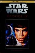 Star Wars - IV Un Nouvel Espoir