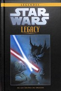 87- Legacy III. Les Griffes du Dragon