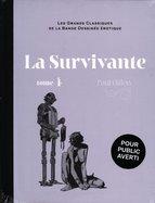 La Survivante Tome 4