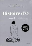 Histoire D'o Tome II