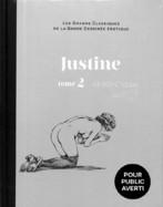 65 -Justine -Tome 2 - Crepax