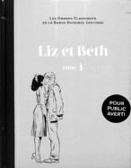 15- Liz et Beth tome 4