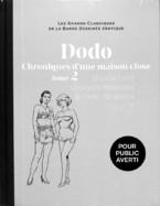 71-Dodo Chroniques D'Une Maison Close Tome 2