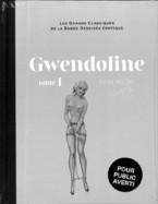 93 - Gwendoline - John Willie