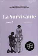 La Survivante Tome 2