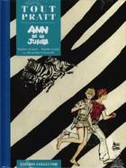 Ann De La Jungle -  Wambo Est Mort... Wambo Revient La Cité Perdue D'Amon-Râ