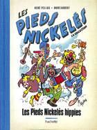 Les Pieds Nickelés Hippies - 1972