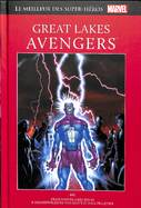 Creat Lakes Avengers